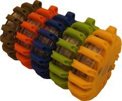 Multi- color Magnaflash