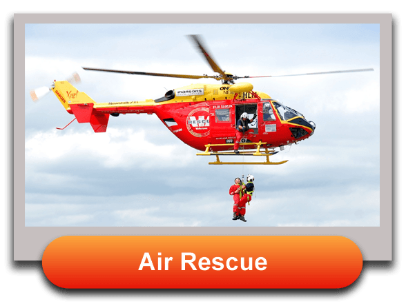 Emergency Services Air-Rescue-sector