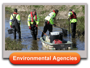 Environmental-Agencies