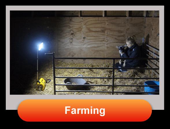 Farming-compressor