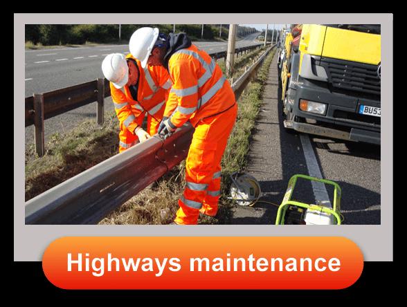 Highways-maintenance-Sector-compressor