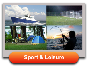 SPORT & LEISURE MARKET SECTORS