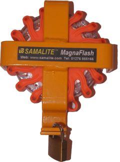 MagnaFlash Security Cage