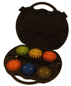 Multi-Color Magnaflash Kit