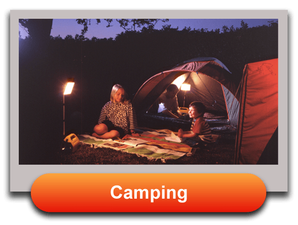 Camping-compressor